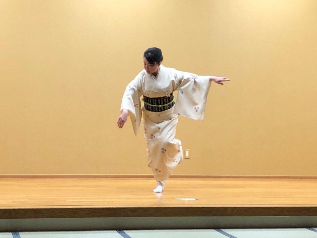日本舞踊を始めたい!古典舞踊?新舞踊?
